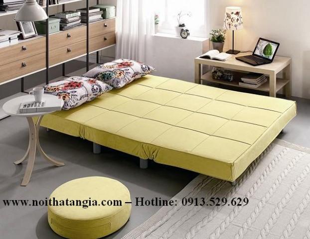 Giường đẹp DA108