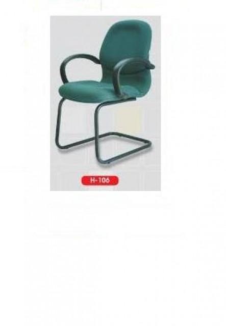 Ghế phòng họp/ghế khách H106