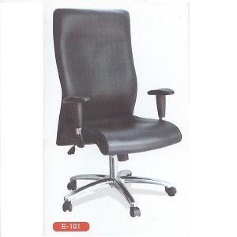 Ghế Gamma seri E loại ghế giám đốc E101 thuộc dòng sản phẩm ghế Gamma