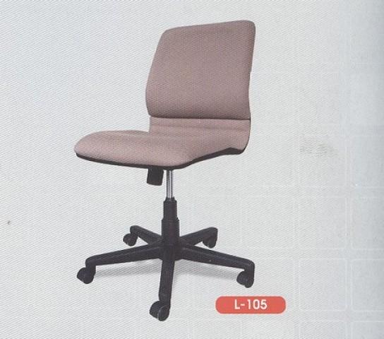 Ghế nhân viên L105