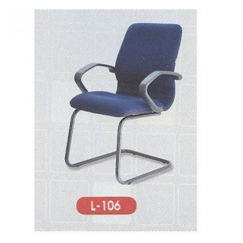 Ghế phòng họp/ghế khách L106