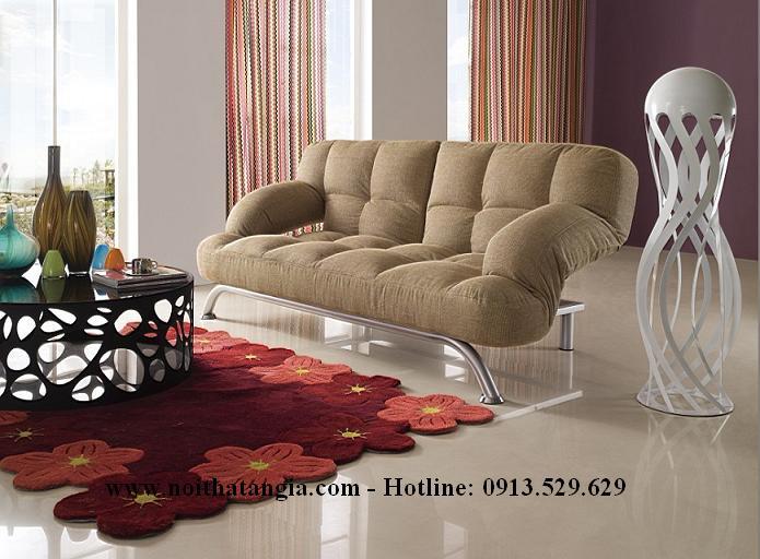 sofa giường nhập khẩu DA26-5