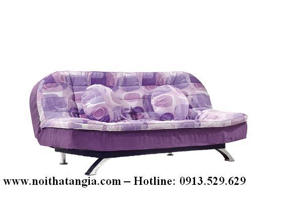 sofa giường trẻ trung giá rẻ DA31-11