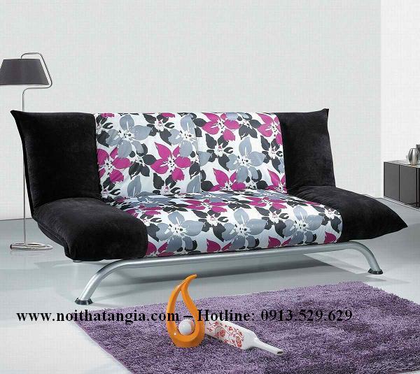 Ghế sofa giường giá rẻ tại Hà Nội DA51-1