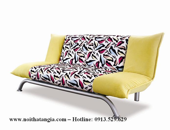 Ghế sofa giường giá rẻ tại Hà Nội DA51-10