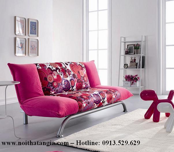 Ghế sofa giường giá rẻ tại Hà Nội DA51-7
