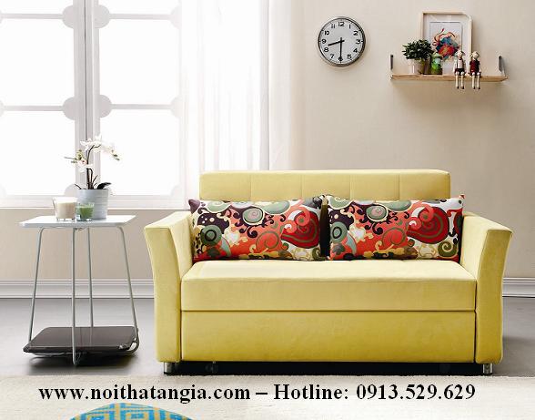 Sofa giường đẹp DA101