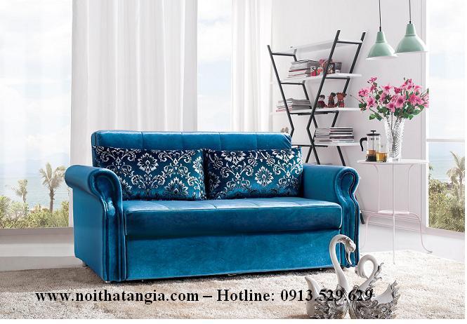 Sofa giường kiểu cổ điển DA103