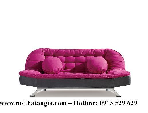 sofa giường trẻ trung giá rẻ