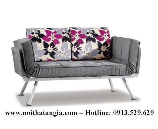 Ghế sofa đẹp cho nhà nhỏ