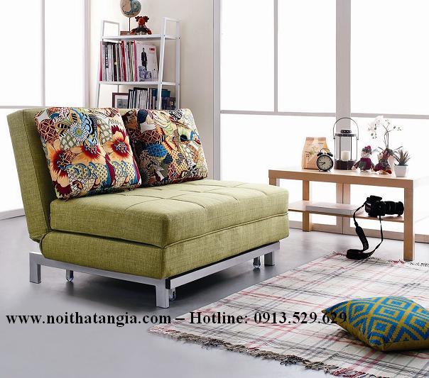 Ghế sofa đa năng giá rẻ DA48-22