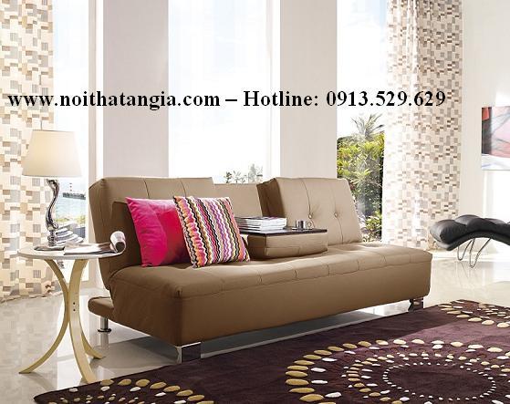 Sofa giường nhập khẩu cao cấp DA50-3