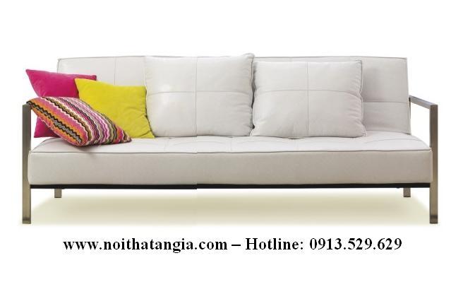sofa giường đa năng nhập khẩu