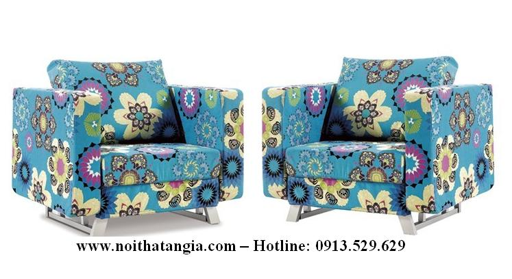 Sofa giường VIP DA71-5
