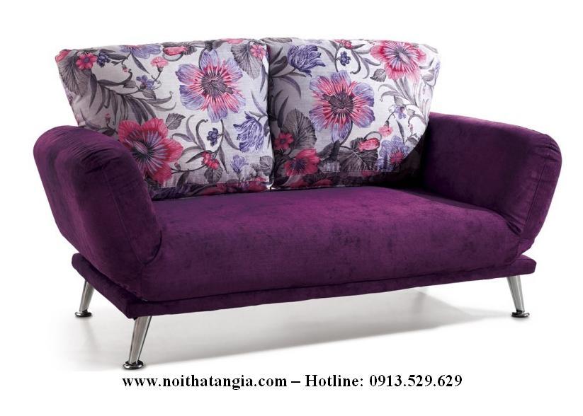 Sofa giường giá rẻ DA72