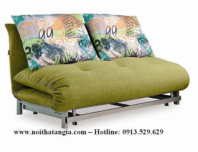 Sofa giường nhập khẩu DA79-11