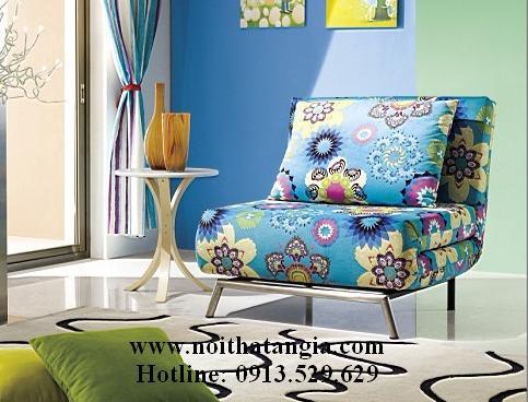 Sofa giường cho nhà nhỏ DA86