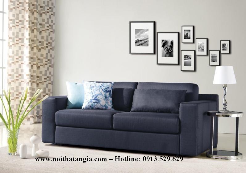Sofa giường kiểu văn phòng DA93