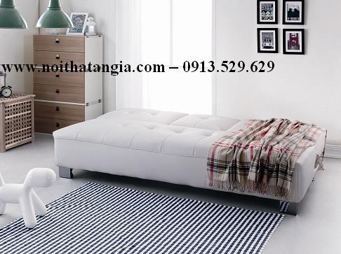 Mẫu giường DA50