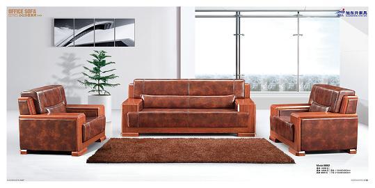 sofa văn phòng 8802