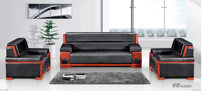 sofa văn phòng 9810