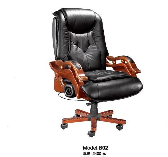 ghế giám đốc B02